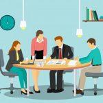 ارائه قراردادهای پرسنلی